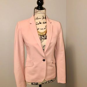 Zara Woman Fitted Blazer 😍